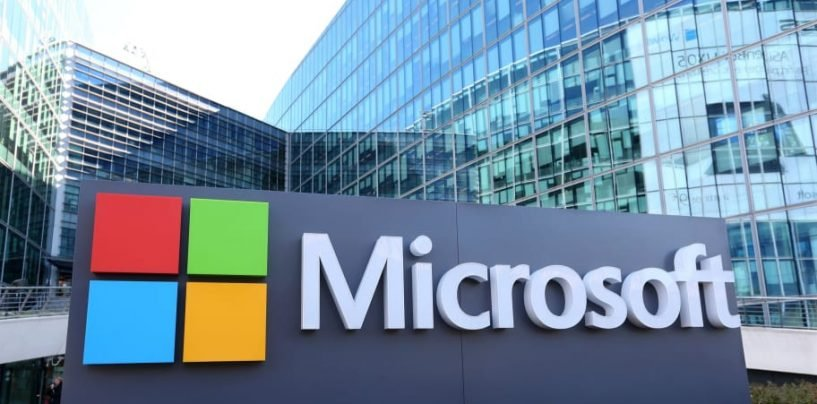 Microsoft Releases a Bevy of New IoT Capabilities