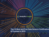 Top 10 Best and Free Data Science Certification & Courses in 2019