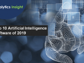 Top 10 Artificial Intelligence Software of 2019