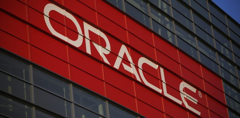 Unveiling Business Strategy: Oracle