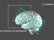 Top 5 Countries in AI Development