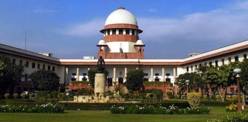 Supreme Court to Use Artificial Intelligence for Better Judicial System