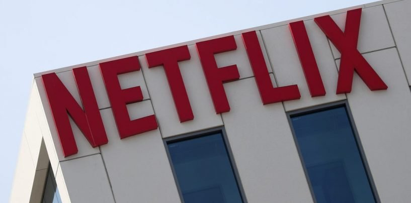 How Data Science Is Underpinned with The Success of Netflix?