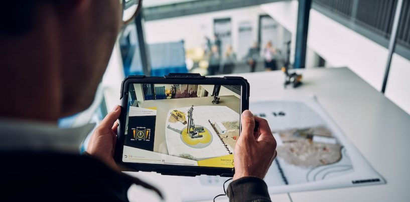 Top Enterprise AR Trends That Will Take Place in 2020