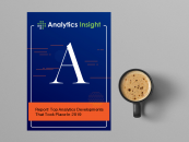 Report: Top Analytics Developments That Took Place In 2019