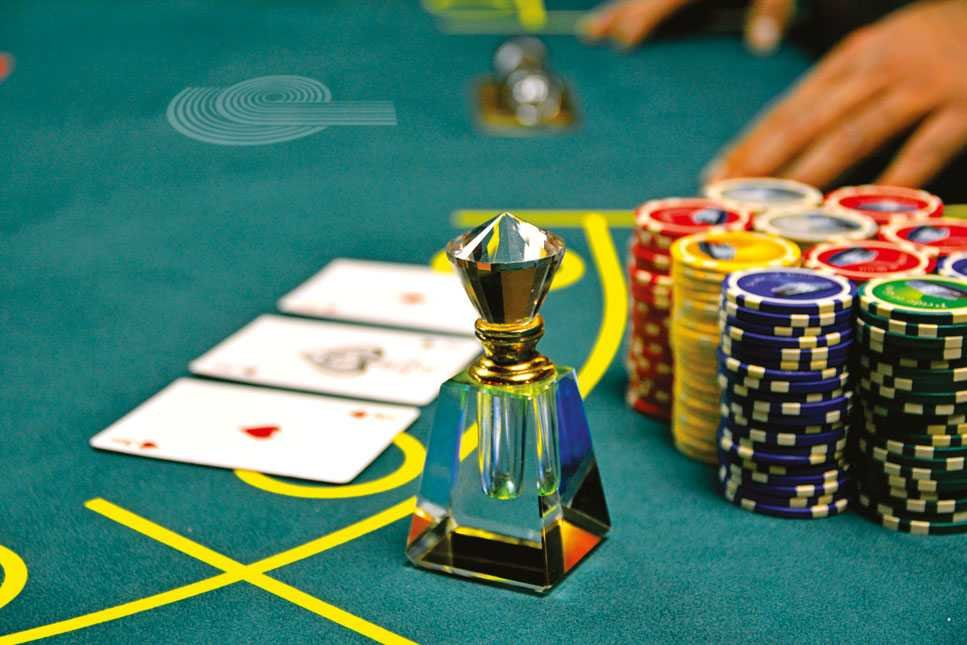 How Casinos Are Using Big Data Analysis to Turn Higher Profits | Analytics  Insight