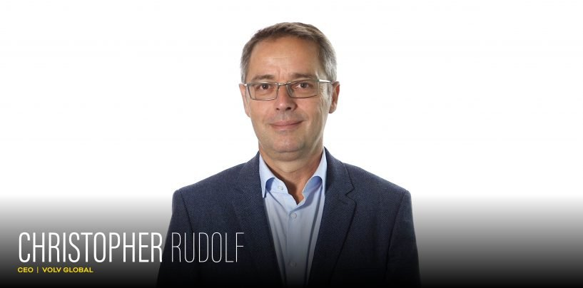 Christopher Rudolf: Defining New Ways to Diagnose Diseases and Help Patients