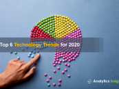 Top 6 Technology Trends for 2020