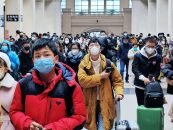 AI Notified Outbreak of Wuhan Virus in December Even Before WHO