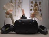 Virtual Reality and Scientific Research: Where is Technology Taking us?