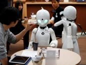 How Japan is Using Robots and What the World Can Learn From It?