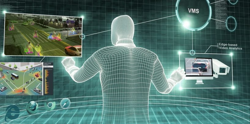Leveraging Edge Video Analysis for Autonomous Machines to Improve Business Operations