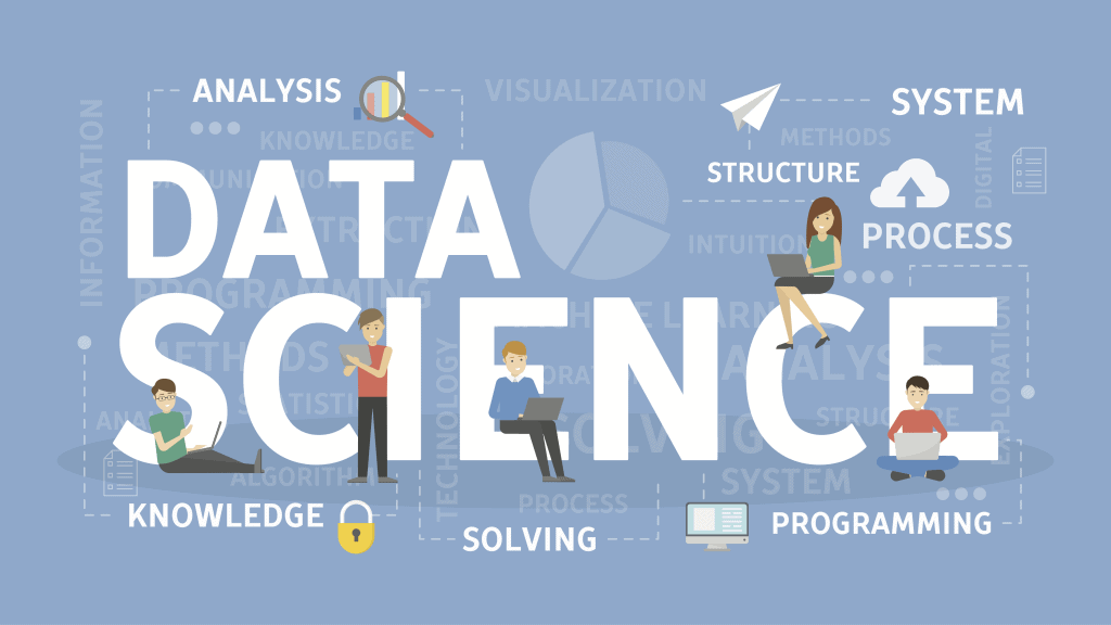 Top Indian Institutes Offering Data Science Education Through Engineering  and MBA
