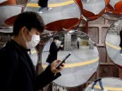 How Countries are Using Apps to Keep Track the Coronavirus Pandemic?
