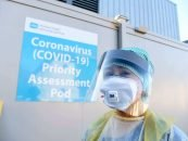 Privacy Experts Disapprove of Increase in Surveillance Tech to Track Coronavirus