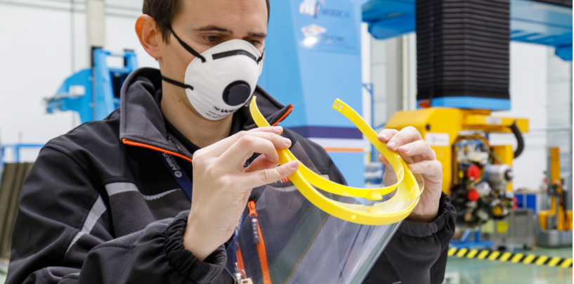How 3D Printing Companies Are Tackling the COVID-19 Pandemic?