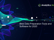 Best Data Preparation Tools to Look Out for in 2020