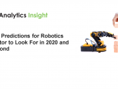 Top Predictions for Robotics Sector to Look For in 2020 and Beyond