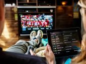 How Cutting Edge Technology is Improving Sport for Players and Fans