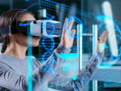 AR, VR and New-Age Technologies Demand Escalates Amid COVID-19