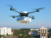Three Ways How Drones Are Helping in the Battle Against COVID-19