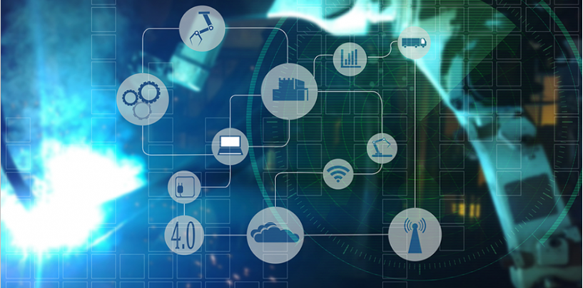 Top Trends Redefining the Manufacturing of Tomorrow