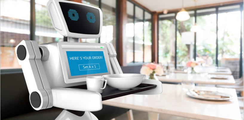 Why Hospitality Sector Needs to Embrace Automation?