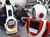 COVID-19 Proves as a Catalyst for the Increased Development of Social Robots