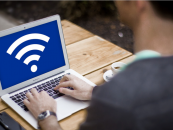 How to Remain Safe on A Public Wi-Fi Network
