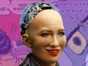 AI Generated Memes, A New Source of Quarantine Entertainment