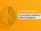 Five Important Subsets of Artificial Intelligence