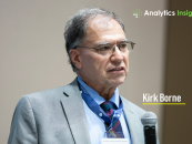 Kirk Borne: Leading Industry with a Multitude of Cognizance and Extensive Big Data Experience