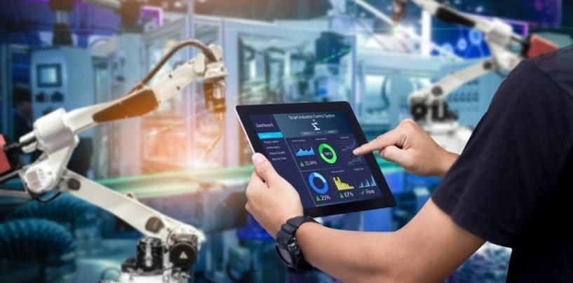 Artificial Intelligence: a Game-Changer for the Manufacturing Industry