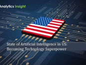 State of Artificial Intelligence in US: Becoming Technology Superpower