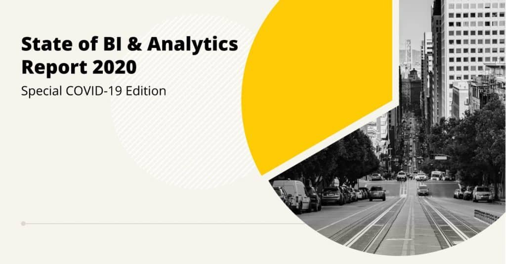 Business Intelligence and Analytics Report