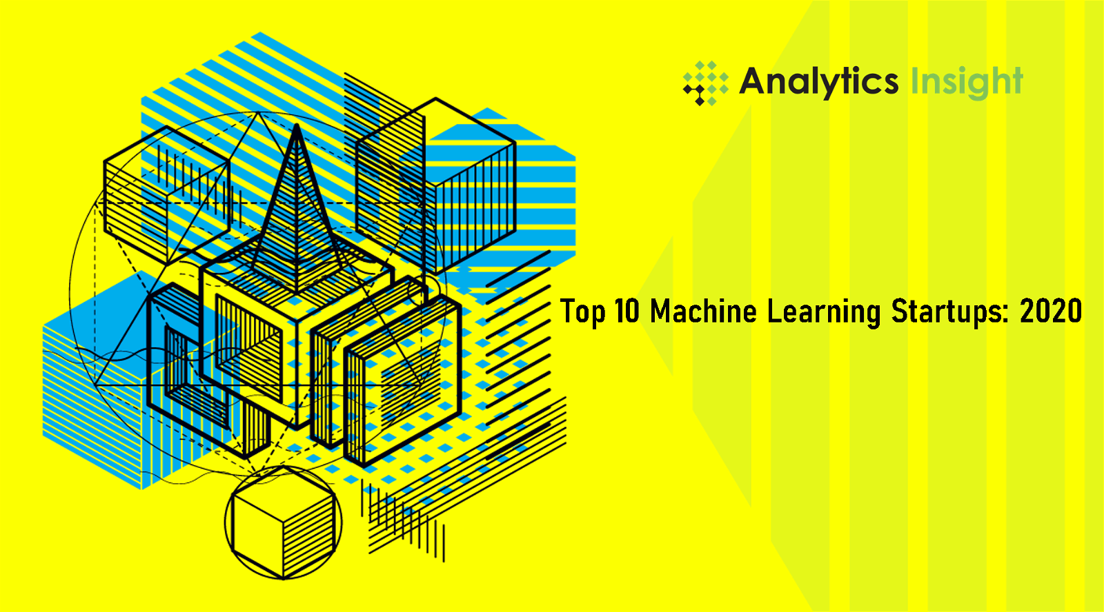 Top 10 Machine Learning Startups of 2020