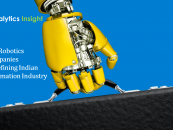 Top Robotics Companies Redefining Indian Automation Industry