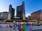 Is Toronto Becoming the Next Silicon Valley or Better off?