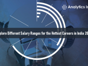 Explore Different Salary Ranges for the Hottest Careers in India 2020