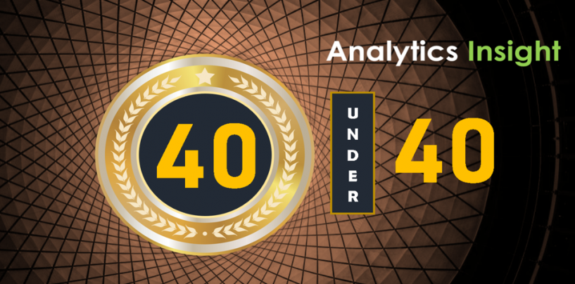 "Analytics Insight's ""40 Under 40 Innovators"": Hunting Deserving Young-Leaders Spearheading Diverse Innovations Across Industries"