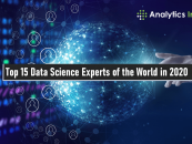 Top 15 Data Science Experts of the World in 2020