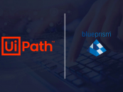 Analysis: How UiPath's RPA Services Differ From That of Blue Prism?