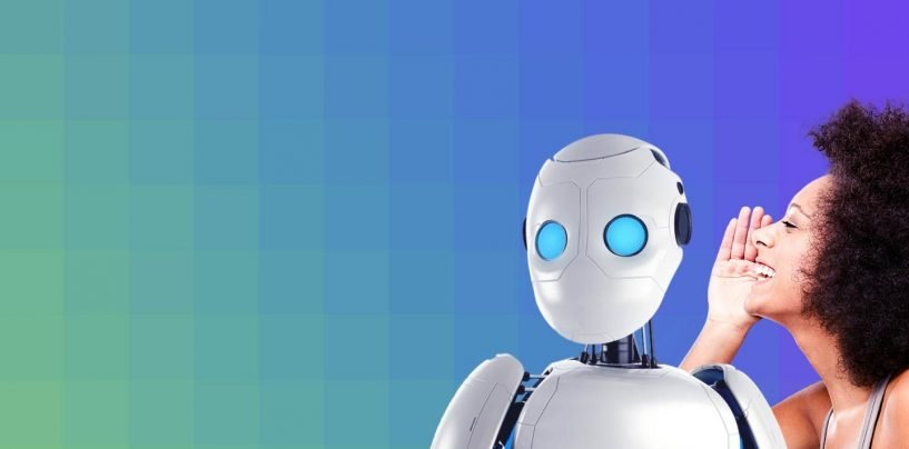 Robots Changing the Way We Work Today