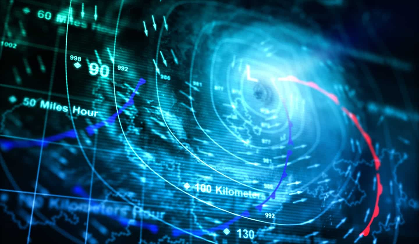 AI in Weather Forecasting