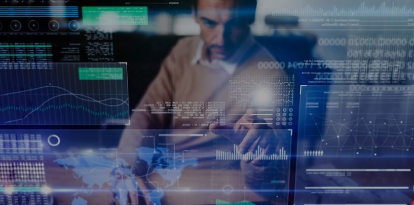 Big Data in the Financial Services Sector