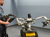 How does Artificial Intelligence Contribute to Robotic System Design?