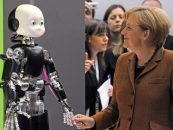 A Brief Outlook on the Artificial Intelligence landscape in Germany