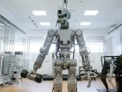 The Perils of AI- Can Robotics be Programmed to Kill Humans?