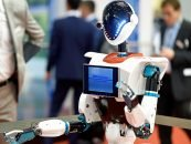 Is Artificial intelligence the Future of IT Help Desk?