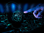 AI for CyberSecurity: Managing Threats and Upscaling Risk Management